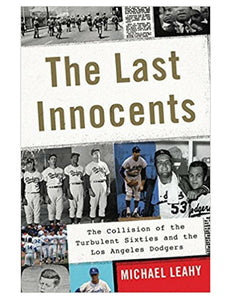 The Last Innocents - Michael Leahy