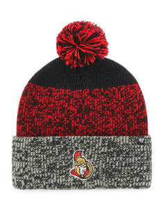 Ottawa Senators Static Toque