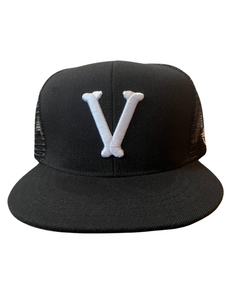 Vancouver Terminals Snapback Hat