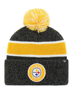Pittsburgh Steelers Noreaster Toque
