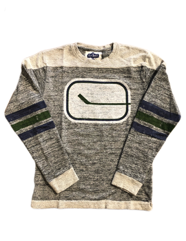 Vancouver Canucks Preston Long Sleeve