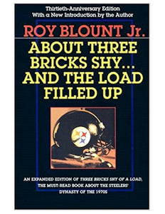 About Three Bricks Shy - Roy Blount Jr.