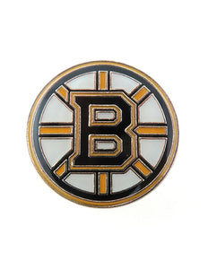 Boston Bruins Lapel Pin