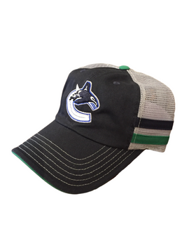 Vancouver Canucks Foundry Hat