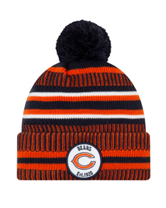 Chicago Bears Sideline Toque