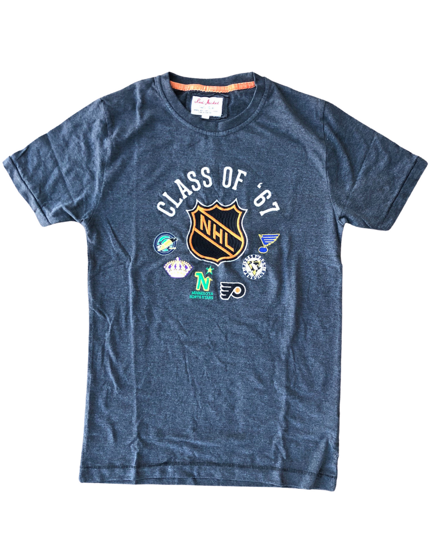Class of '67 NHL Hillwood Tee