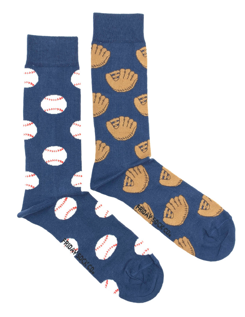 Friday Sock Co. Baseball Socks