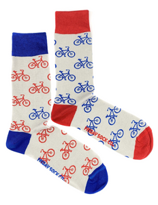 Friday Sock Co. Bike Socks