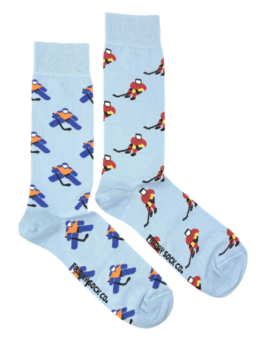 Friday Sock Co. Hockey Socks (Player & Goalie)