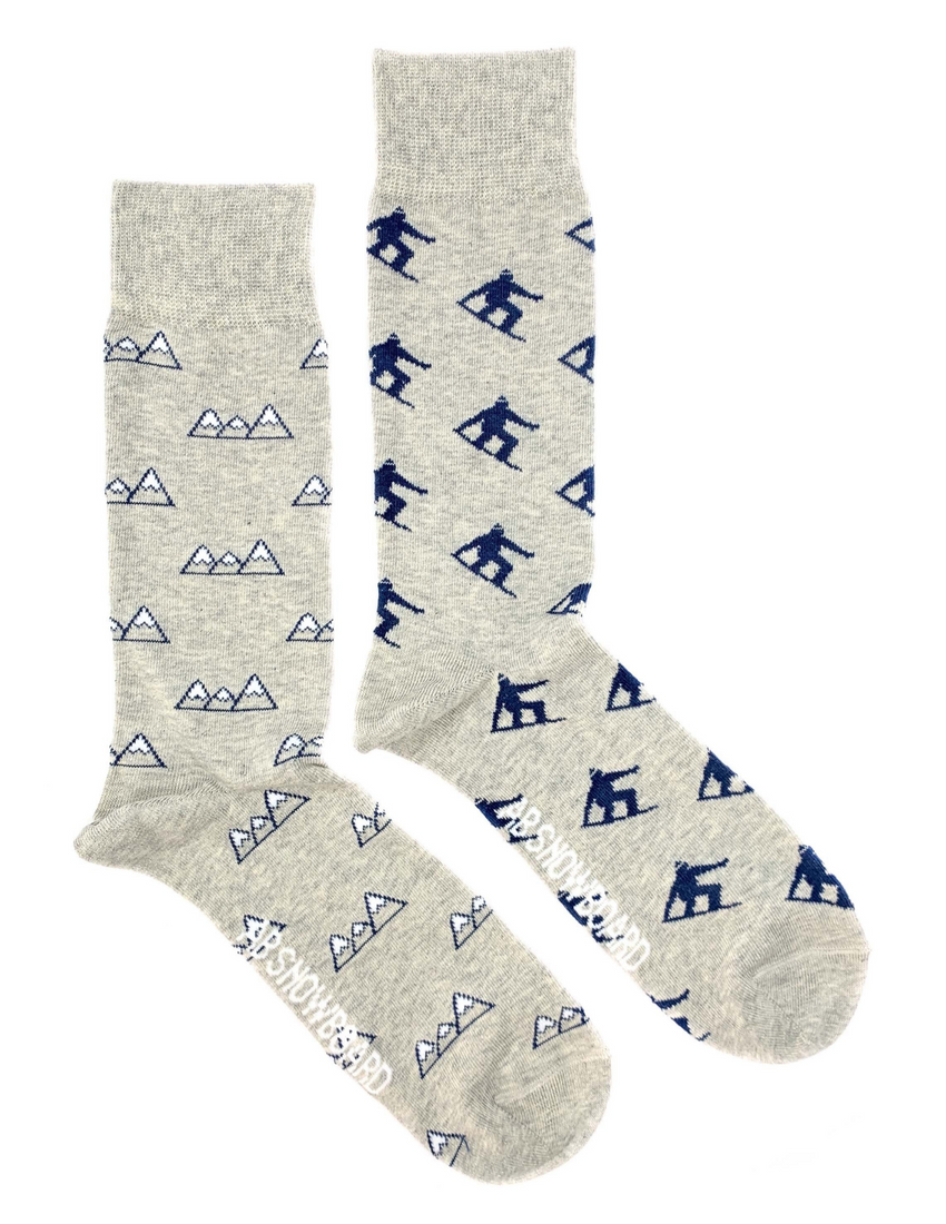Friday Sock Co. Snowboarding Socks