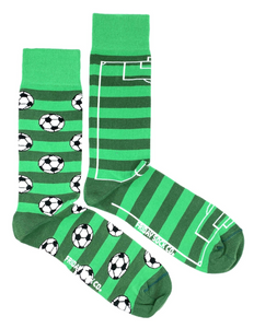 Friday Sock Co. Soccer Socks