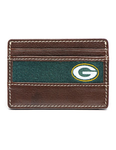 Green Bay Packers ID Card Case