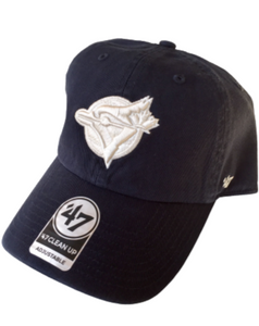 Toronto Blue Jays Navy Clean Up Cap