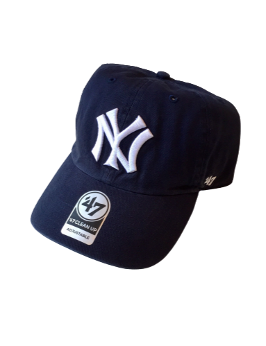 New York Yankees Cooperstown Clean Up