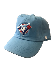 Toronto Blue Jays (Powder Blue) Toddler Cap