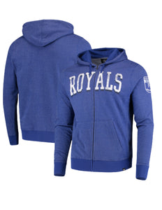 Kansas City Top Grain Hoody