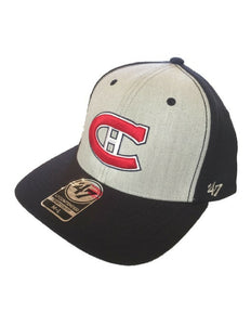Montreal Canadiens Backstop Ballcap