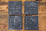 Montreal Canadiens Greatest Plays in Sports Coaster