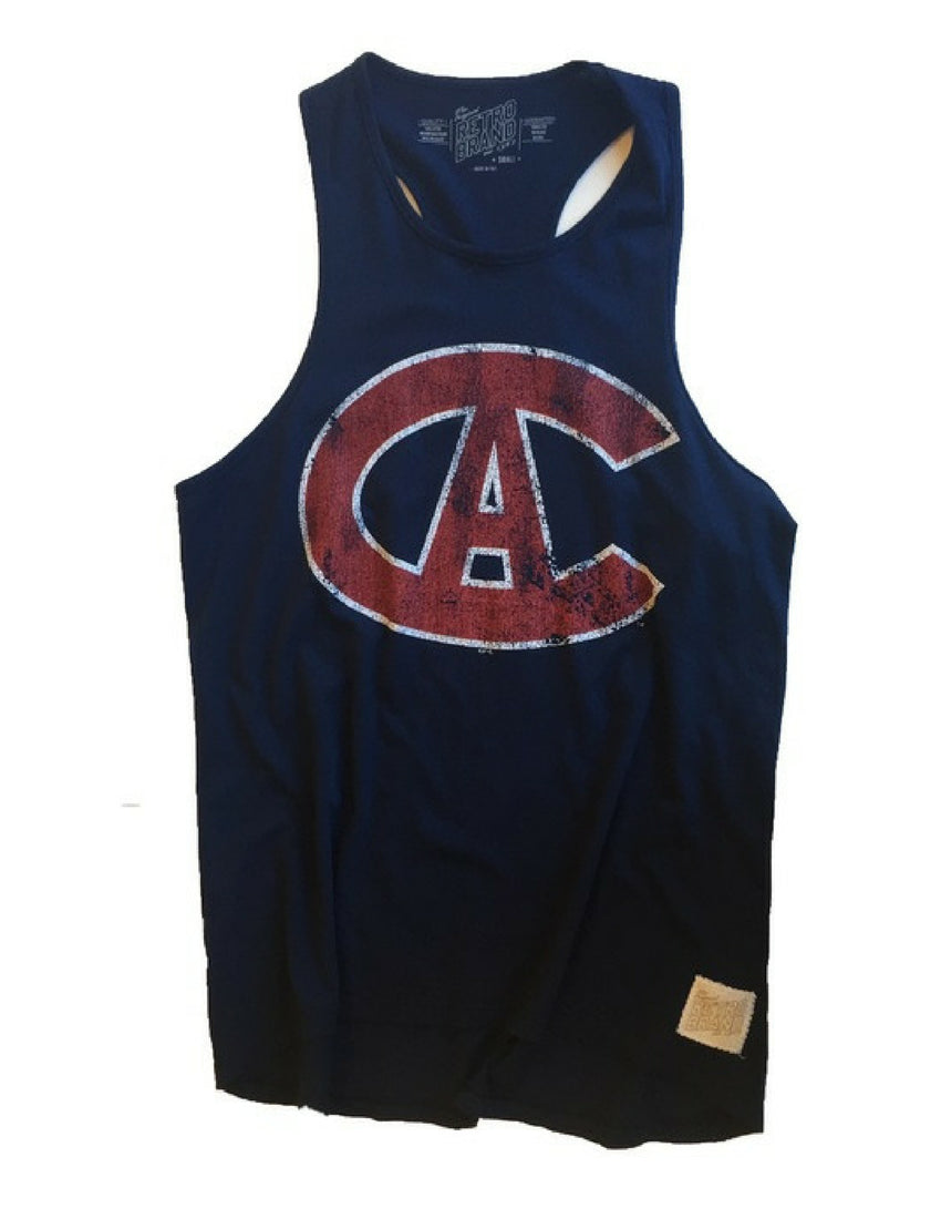 Montreal Canadiens Women's Muscle Tank