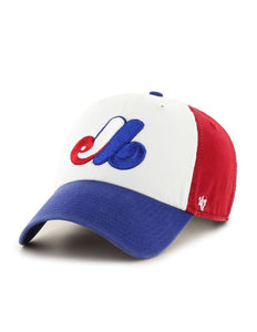 Montreal Expos Youth MVP Cap