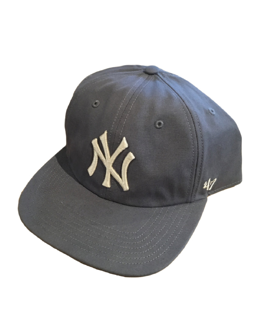 New York Yankees Montague Captain Cap