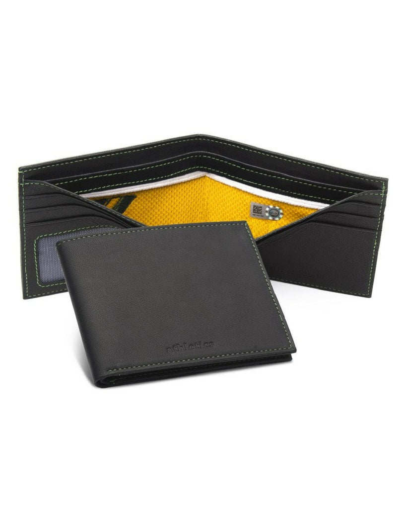 Game-Worn MLB Jersey Wallet