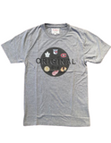 Original Six NHL Classic Fade Tee