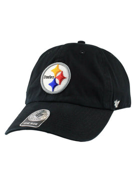 Pittsburgh Steelers NFL Clean Up Cap
