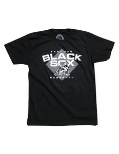 East Van Black Sox Club Tee