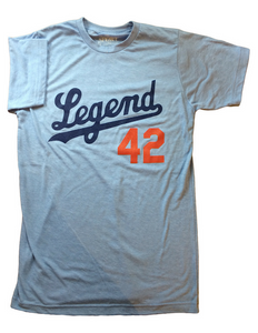 Legend 42 (Blue) Tee