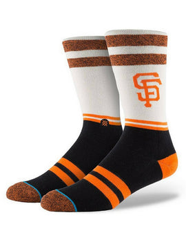 San Francisco Giants Instance MLB Team Socks