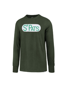 Toronto St. Pats Knockout Long Sleeve Fieldhouse