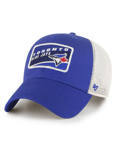 Toronto Blue Jays Topher MVP Youth Trucker Cap