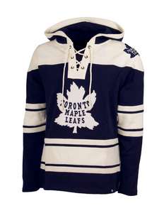 Toronto Maple Leafs 1927 Heritage Lacer Hoody