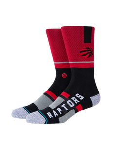 Toronto Raptors Stance Shortcut 2 Socks