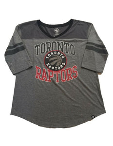 Toronto Raptors Women's Replay Tee