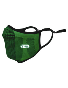 Toronto St. Pats Retro Core Logo Adult Face Mask