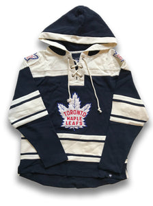 Toronto Maple Leafs 1947/48 Lacer Hoody