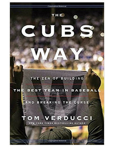 The Cub's Way - Tom Verducci