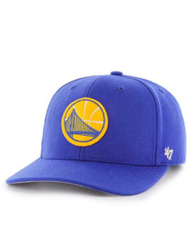 Golden State Warriors Ostego MVP Cap
