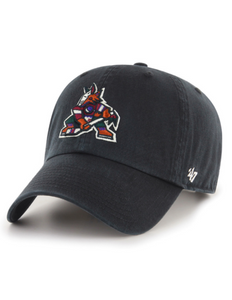 Arizona Coyotes Clean Up Cap (Kachina)