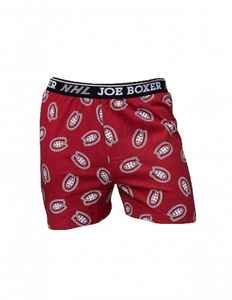 Montreal Canadiens 2PK Loose Boxers