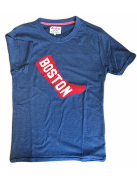 Boston Red Sox Hillwood Tee
