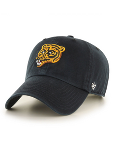 Boston Bruins Clean Up Cap (Bear Logo/1992)