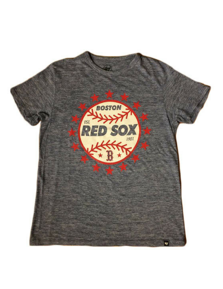 Boston Red Sox Rematch Tee