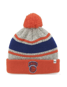 New York Knicks Palmer Knit Hat