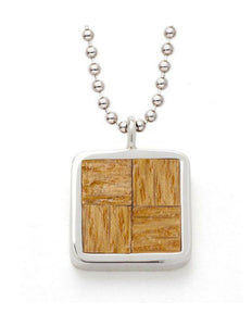 Boston Garden Parquet Floor Pendant