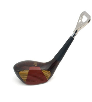 Golf Club Bottle Opener