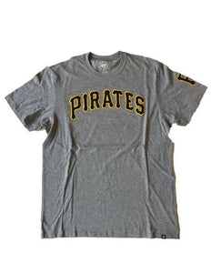 Pittsburgh Pirates NYC Fieldhouse Tee