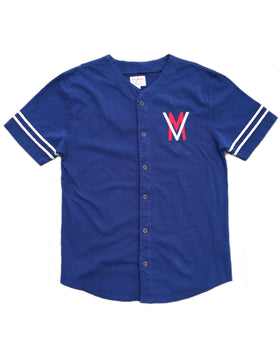 Vancouver Mounties Archive Jersey